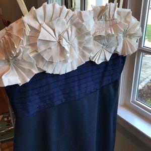 BCBG Dress purchased in Hamburg, Germany